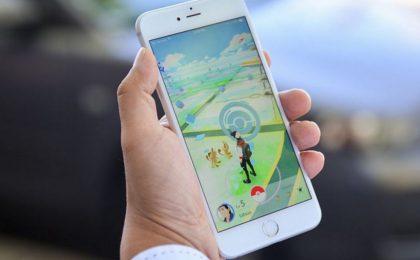 Pokemon Go: si trasforma in un lavoro a pagamento