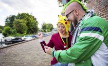 Pokemon Go: le reazioni del web e dei social