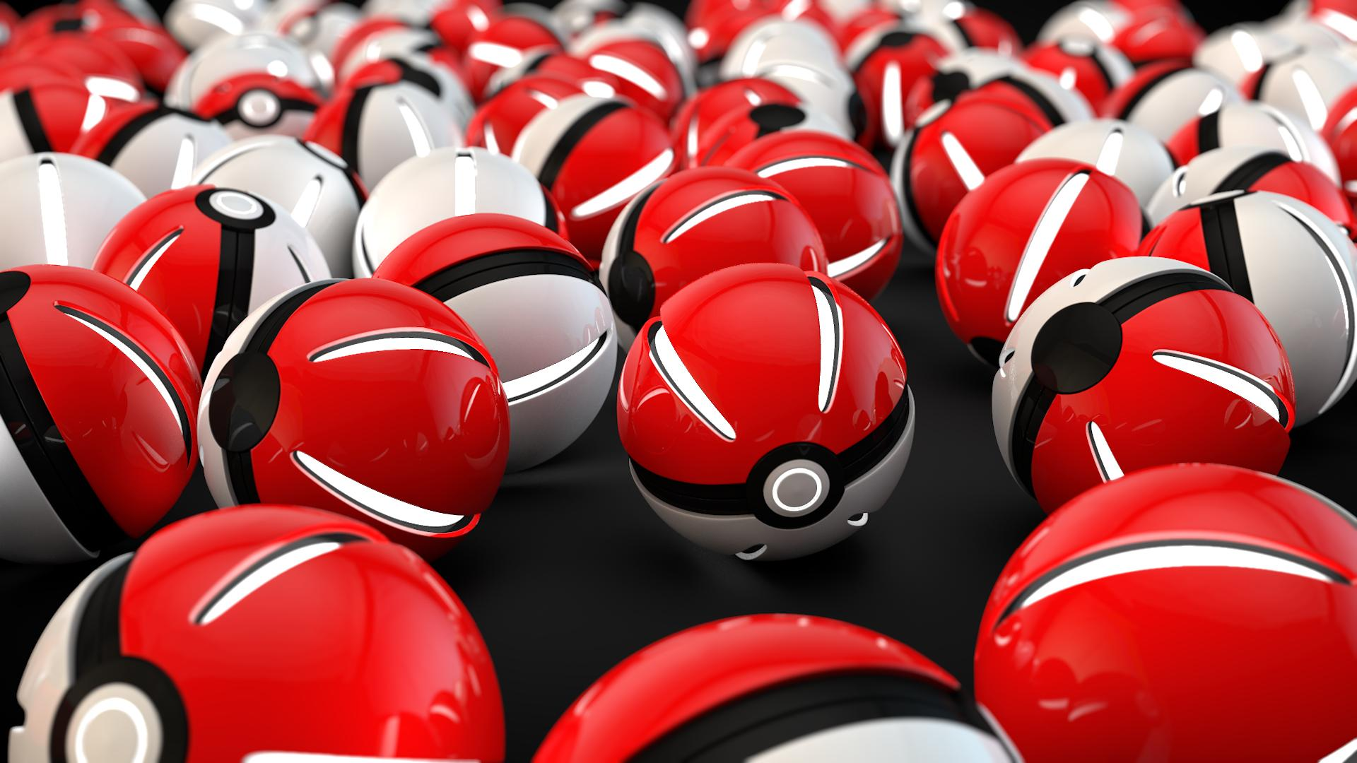 Pokemon Go Pokeball, Megaball e Ultraball: dove trovarle