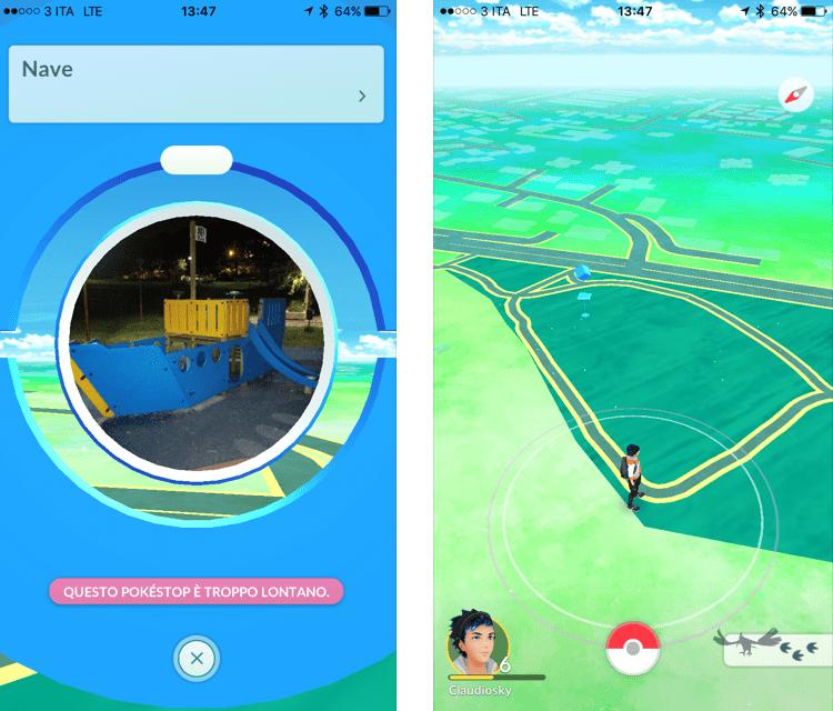 Pokemon Go Pokestop: come funzionano