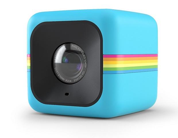 Polaroid Cube plus