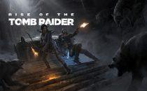 Rise of the Tomb Raider Ps4: data di uscita e trailer