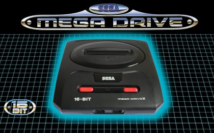 SEGA Mega Drive in uscita a ottobre con 80 giochi vintage