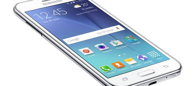 Samsung Galaxy J2 2015