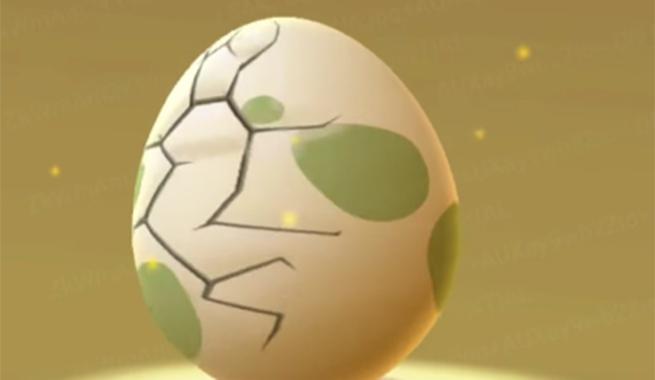 Pokemon Go: come schiudere le uova velocemente