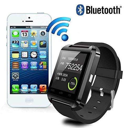 Smartwatch U8: l'orologio tech da 7 euro