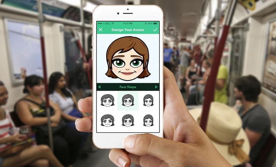 Come usare Bitmoji su Snapchat: la guida