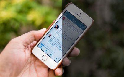 Twitter introduce la modalità notturna: come funziona