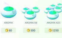 Pokemon Go Aroma: come sfruttarlo al meglio