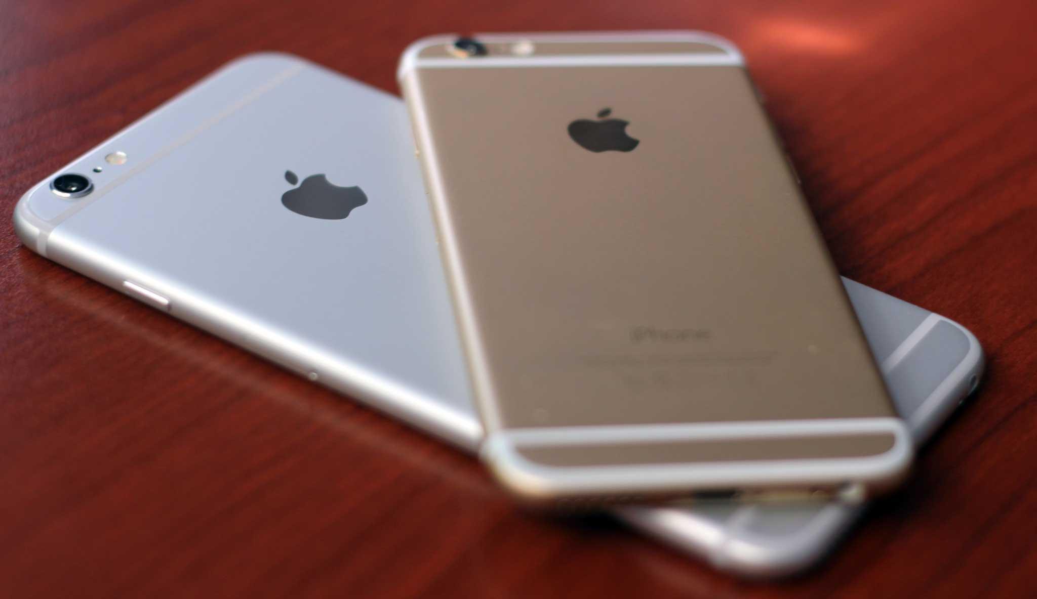 iPhone 6s usato
