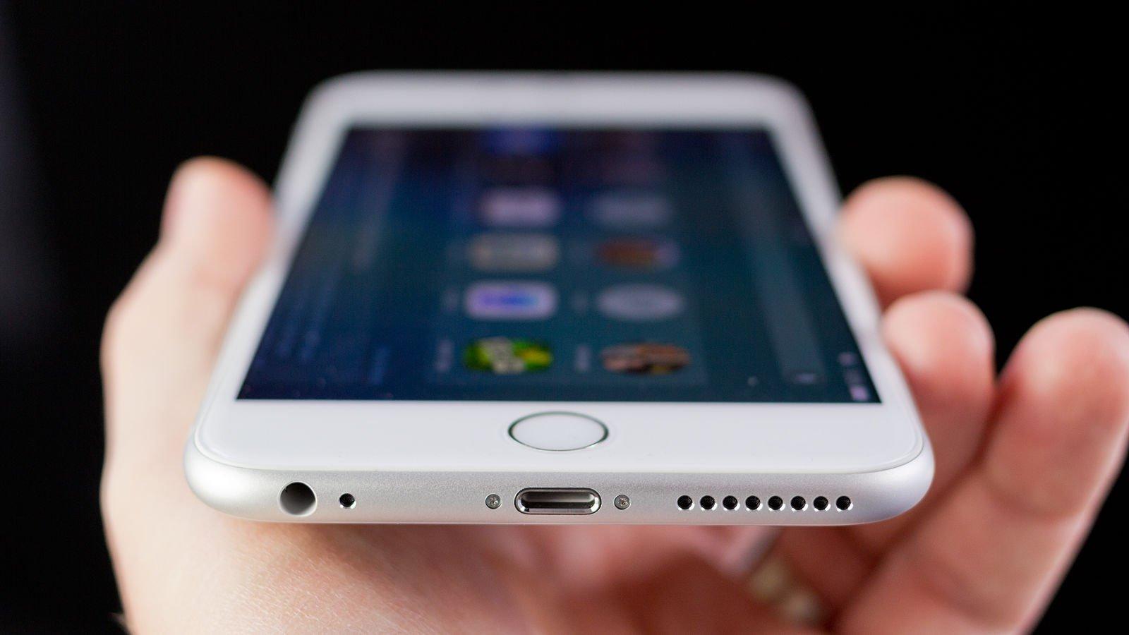 iPhone e inizializzazione iOS