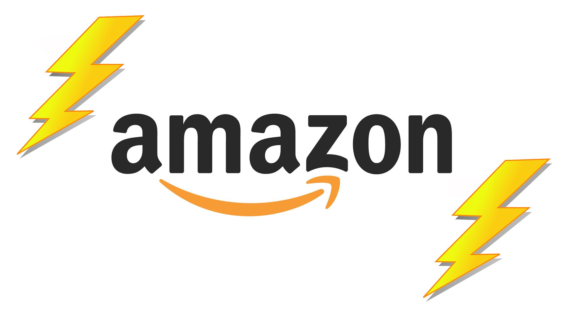 Amazon: le migliori Offerte Lampo della settimana
