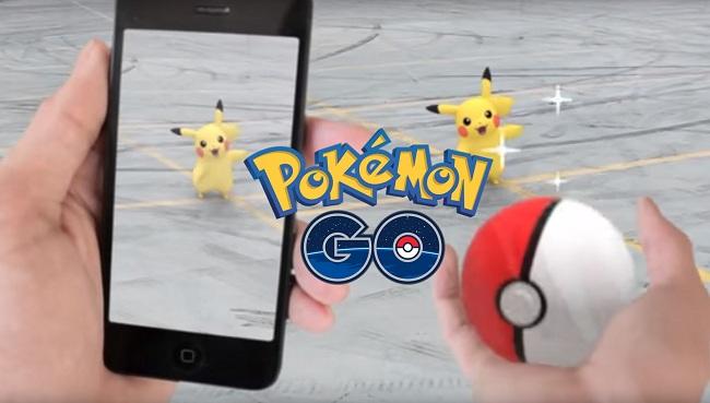 Pokemon Go e batteria: come diminuire consumi e allungarne la vita