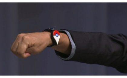 Pokemon Go braccialetto: il gadget Plus, prezzo e scheda