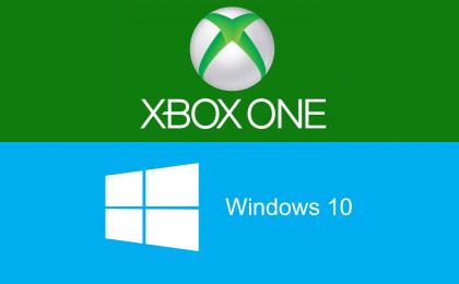 Xbox One e Pc avranno gli stessi videogiochi