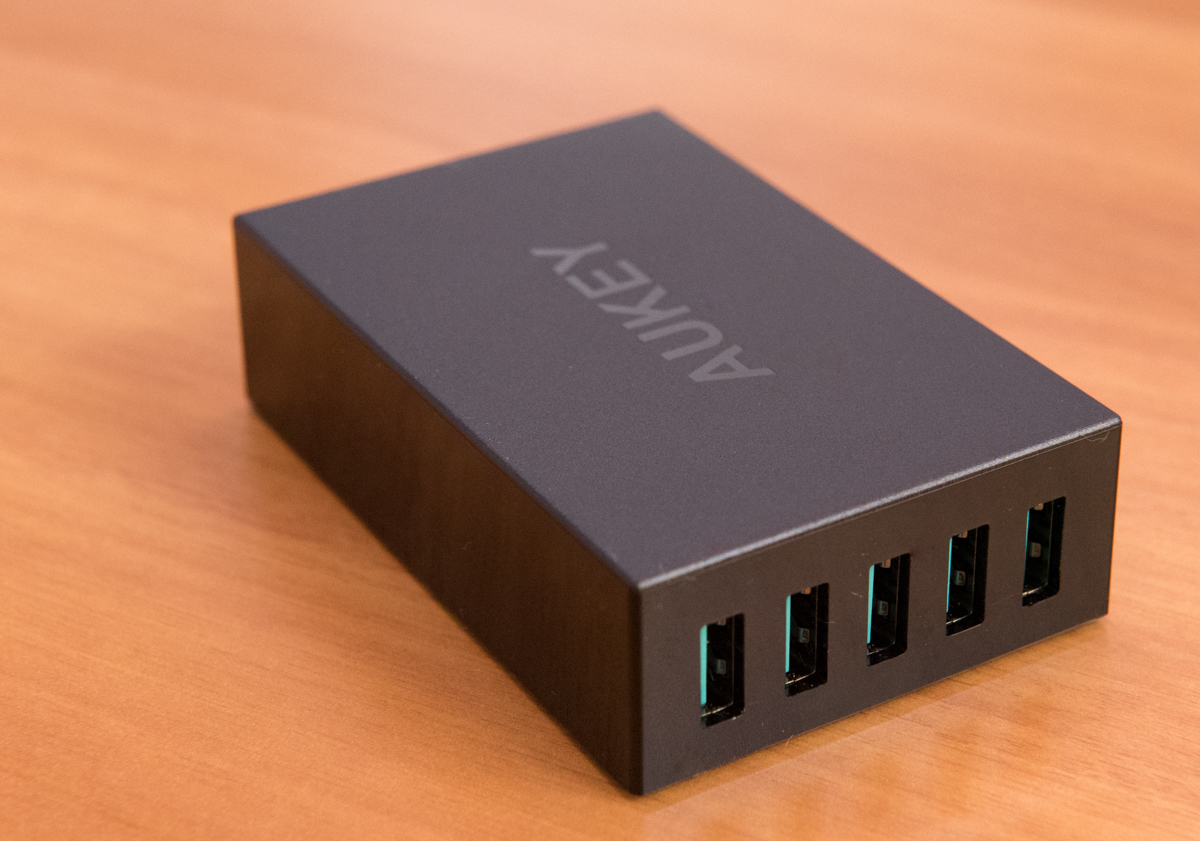 AUKEY PA U33 porte USB