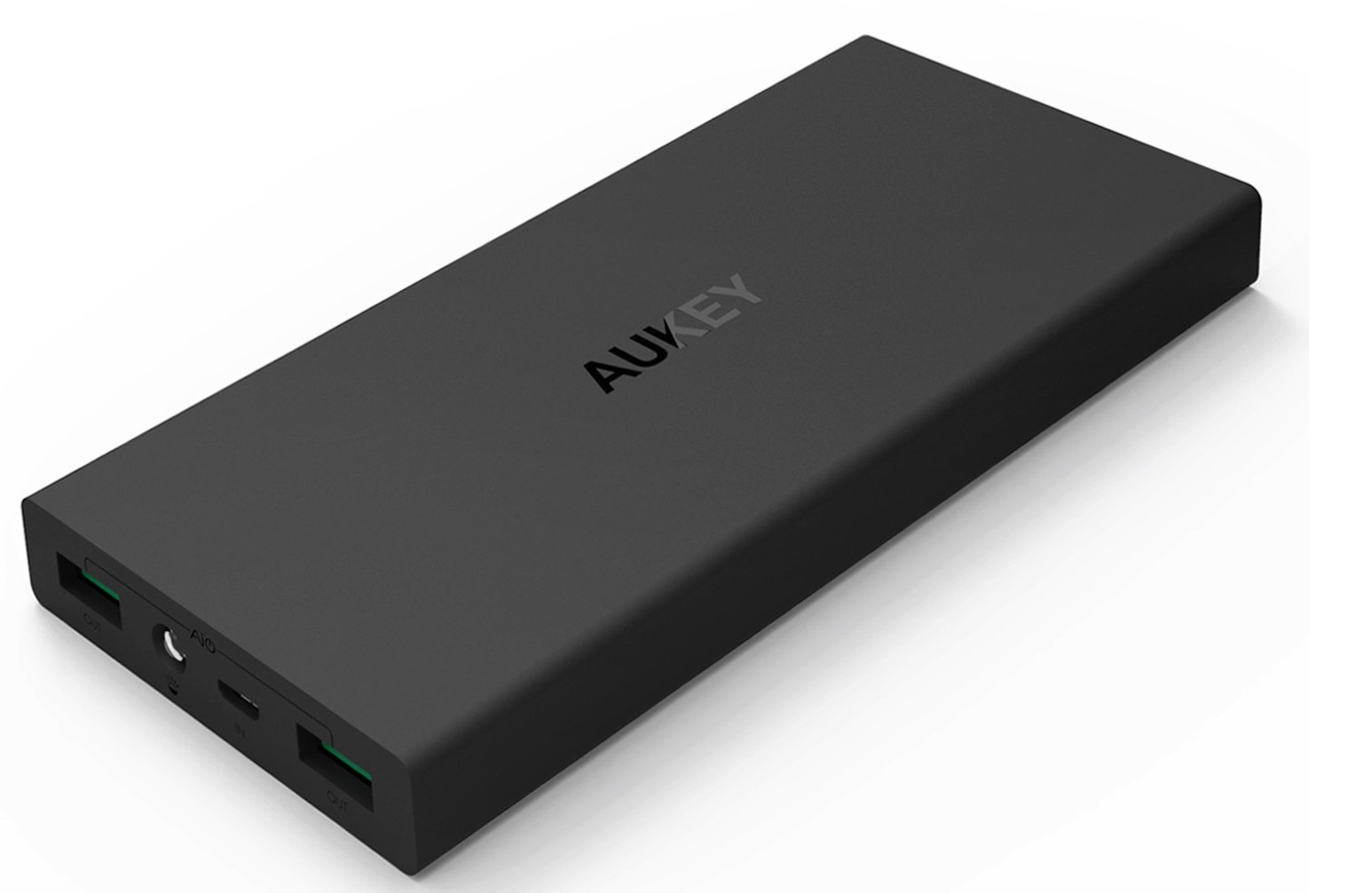 Aukey power bank 16000 mAh