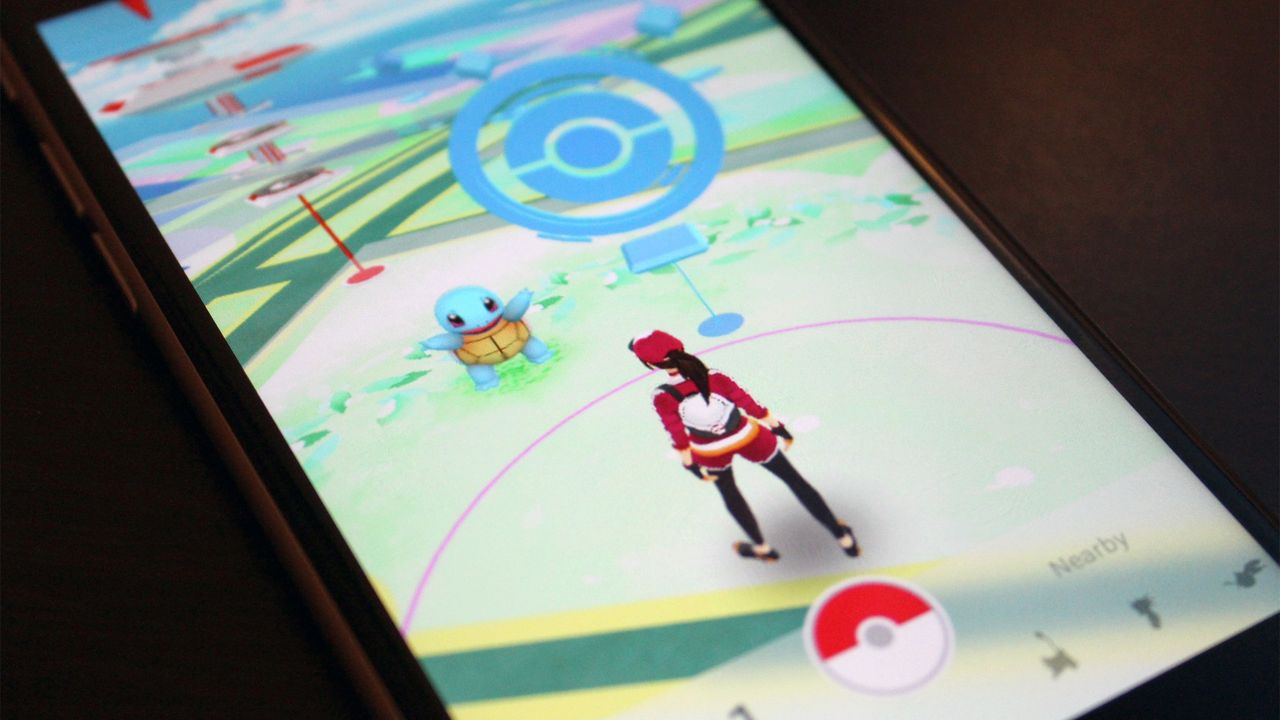 Pokemon Go: attenti al bug che rende difficile la cattura