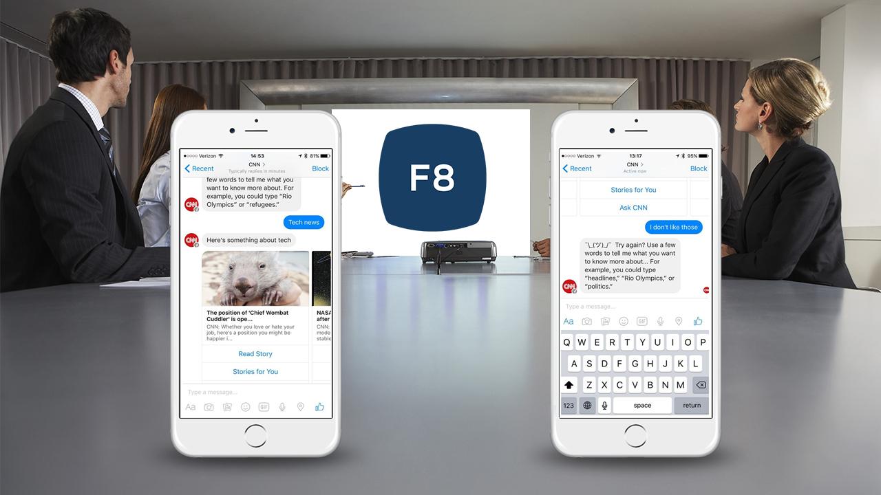 Facebook Messenger: i Bot invieranno pubblicità