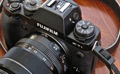 Fujifilm X-T1 è ancora un'eccellente scelta [RECENSIONE]