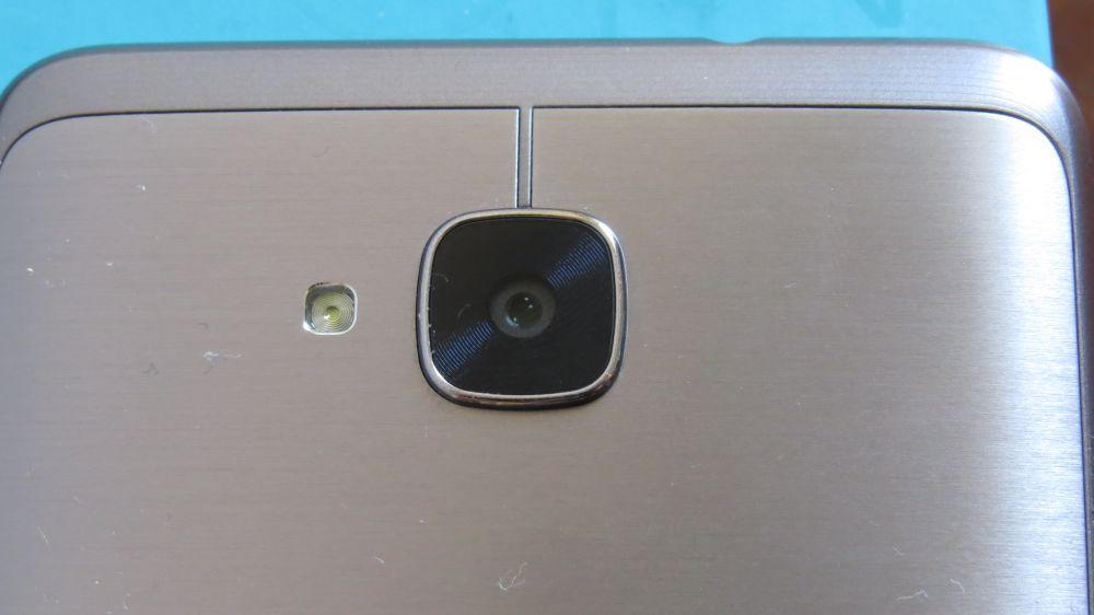 Honor 5C fotocamera
