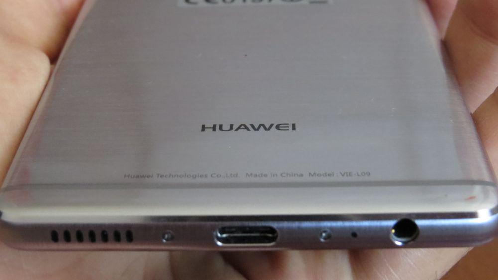 Huawei P9 Plus usb