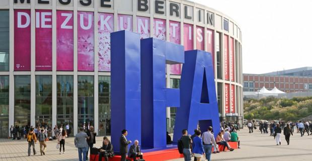 Novità smartphone a IFA Berlino 2016, i più attesi