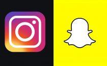 Instagram Stories vs Snapchat: confronto sui video temporanei