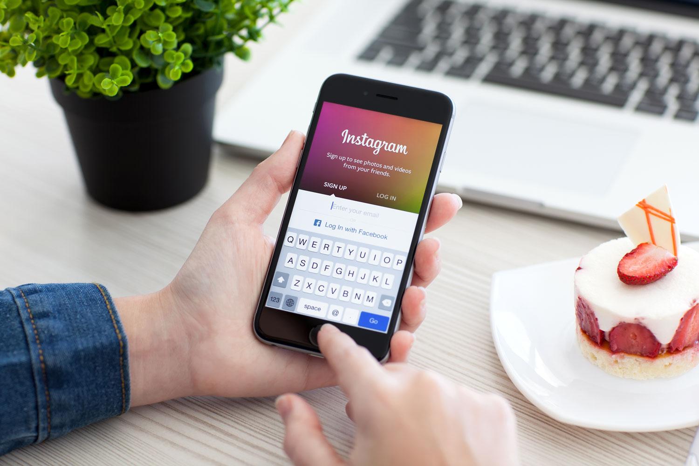 Instagram, le foto si salvano in bozza