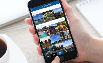 Instagram introduce la funzione di zoom nelle foto postate