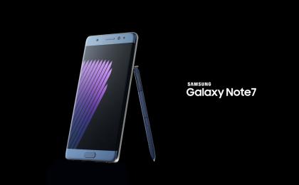 Samsung Galaxy Note 7 vs Samsung Galaxy Note 5: confronto in casa Samsung