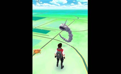 Pokemon Go Onix: come trovarlo