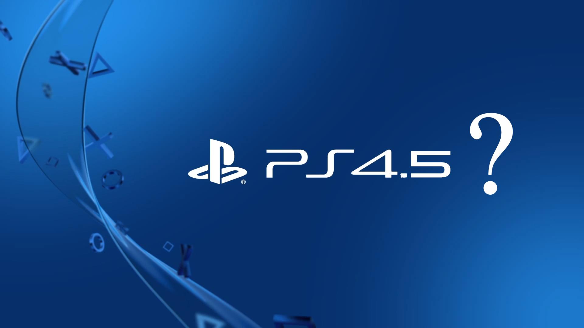 Nuova Playstation 4.5: tutto quello che c'è da sapere
