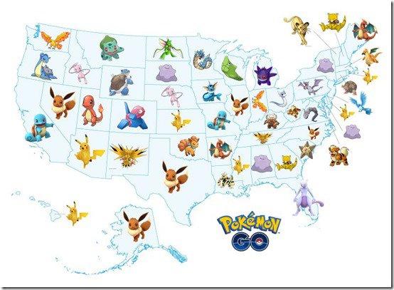 "Pokemon Go Nest: come trovare i ""nidi"""