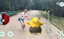 Pokemon Go: come disattivare la fotocamera in realtà aumentata