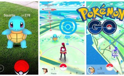 Pokemon Go: la storia del videogioco dei record