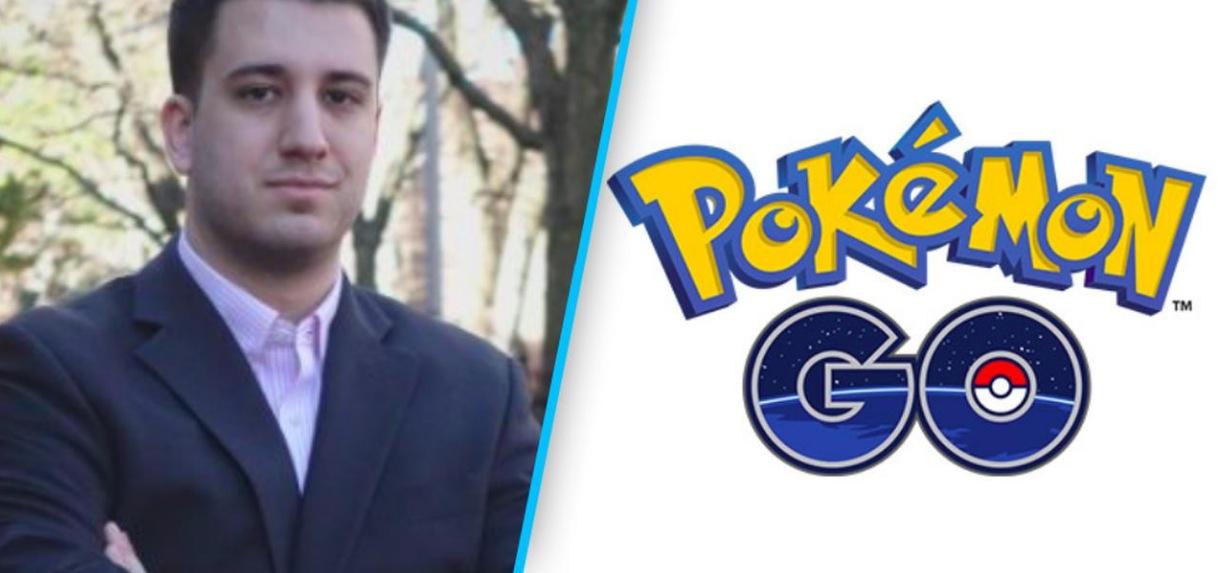 Pokémon GO: ecco chi ha finito il gioco per primo!