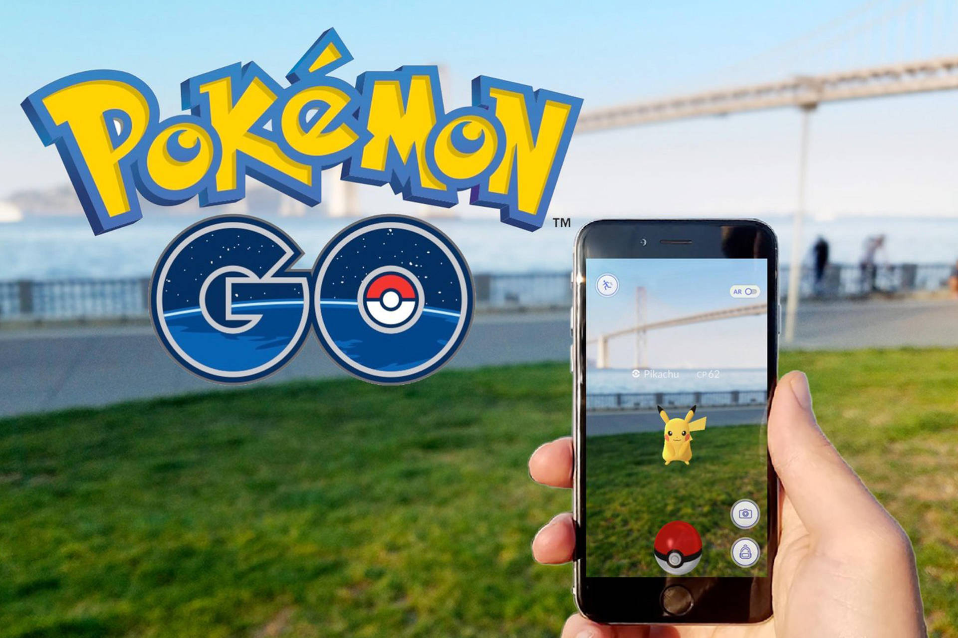 Pokemon Go: come trovare Pokemon rari con Ingress