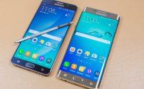 Samsung Galaxy Note 7: il più potente solo in Cina