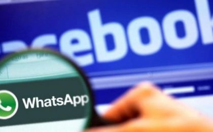 Come disattivare condivisione dati WhatsApp e Facebook