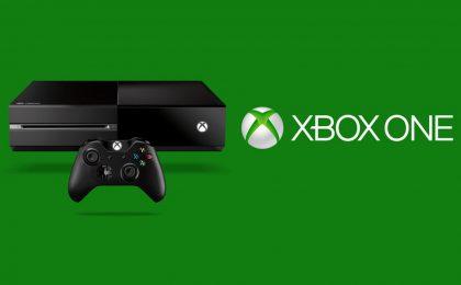 Xbox One: arriva Xbox Summer Update