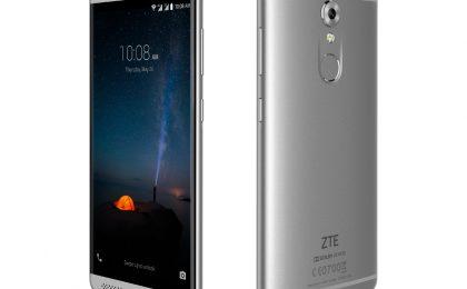 ZTE Axon 7 Mini prezzo e scheda tecnica ufficiali