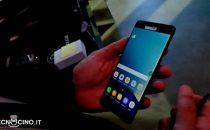 Samsung Galaxy Note 7: scheda tecnica e caratteristiche