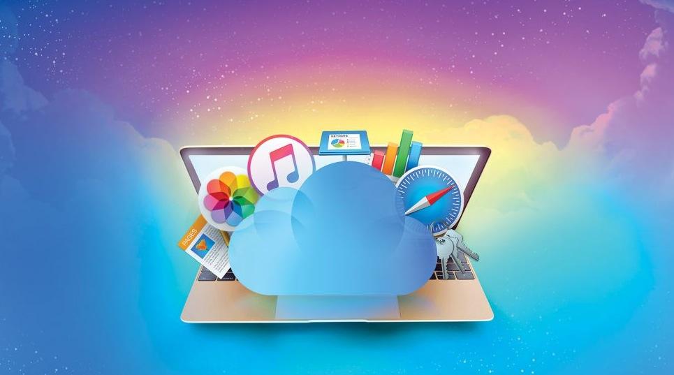 iCloud: disponibile abbonamento da 2TB al mese