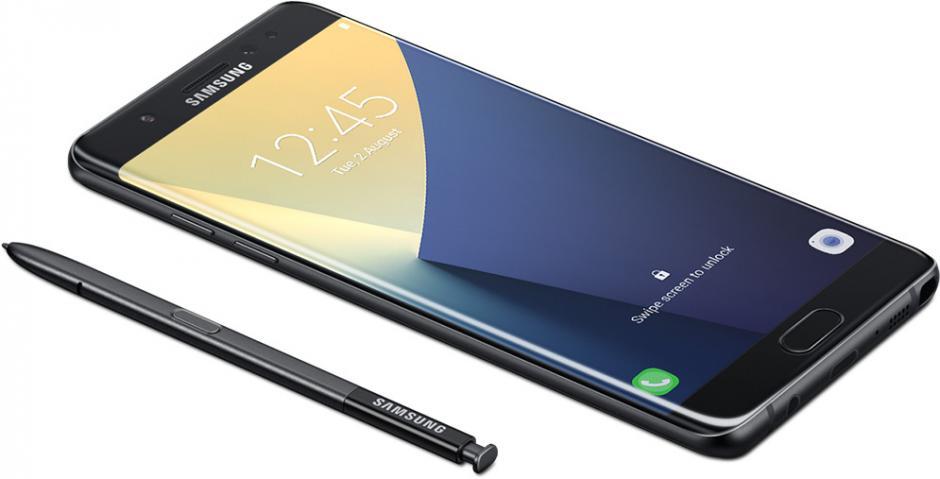 Samsung Galaxy Note 7 vs LG G5: confronto tra schede tecniche