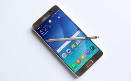 Samsung Galaxy Note 7 vs Samsung Galaxy S7: confronto tra top class