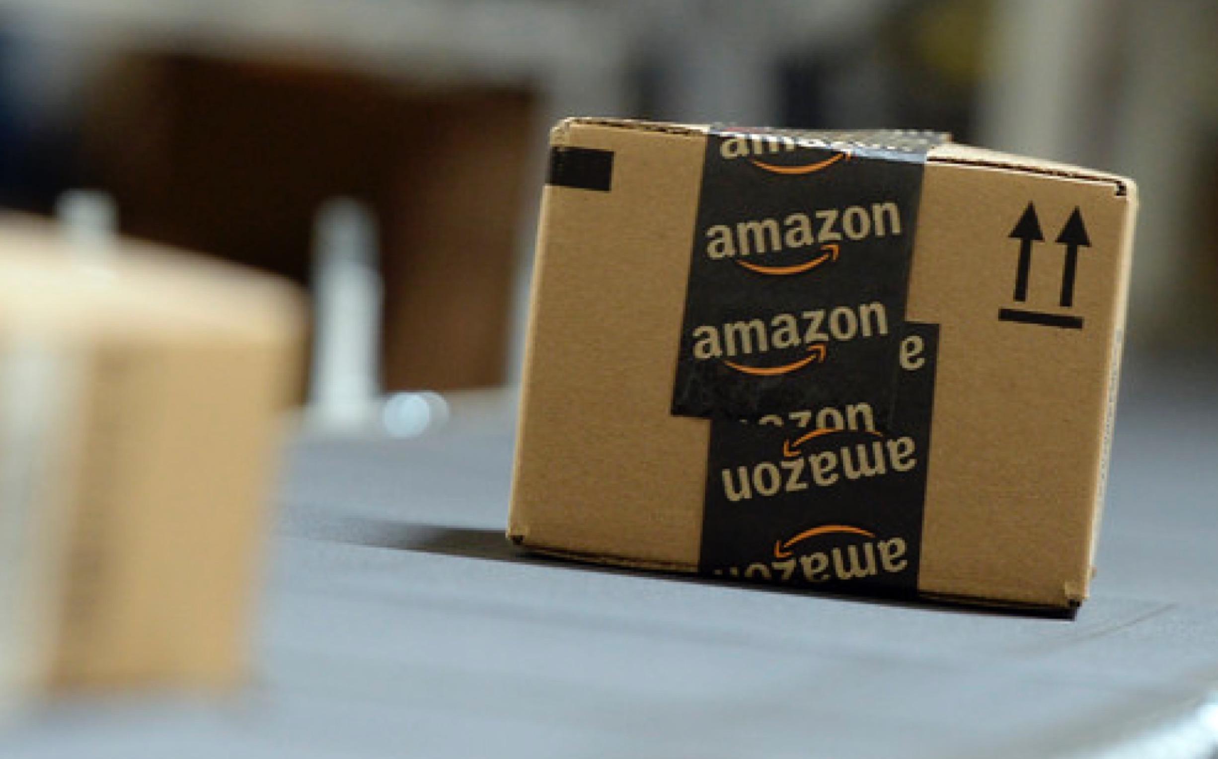 Amazon diventerà un corriere espresso