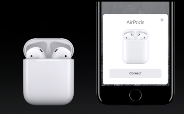 Apple EarPods auricolari