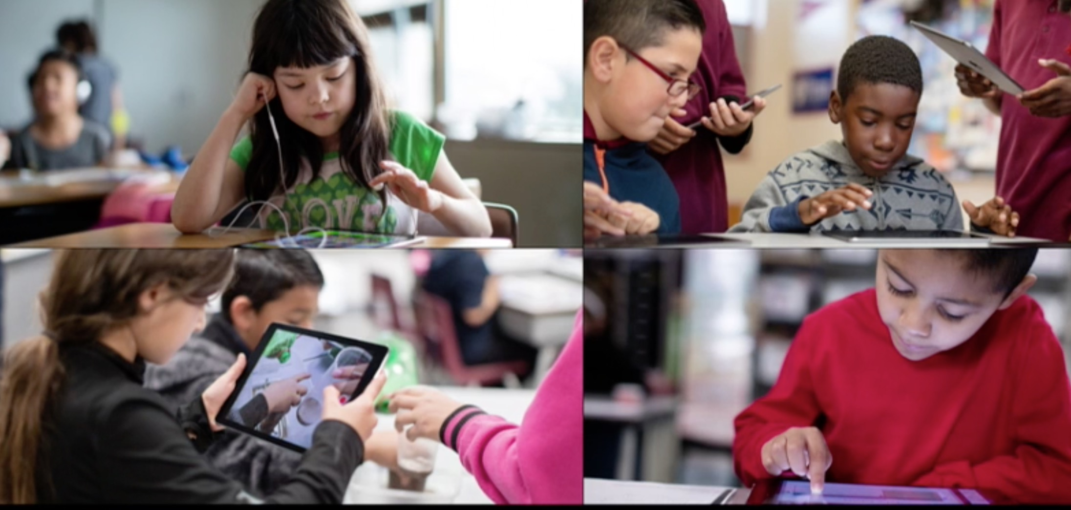 Educazione e Apple