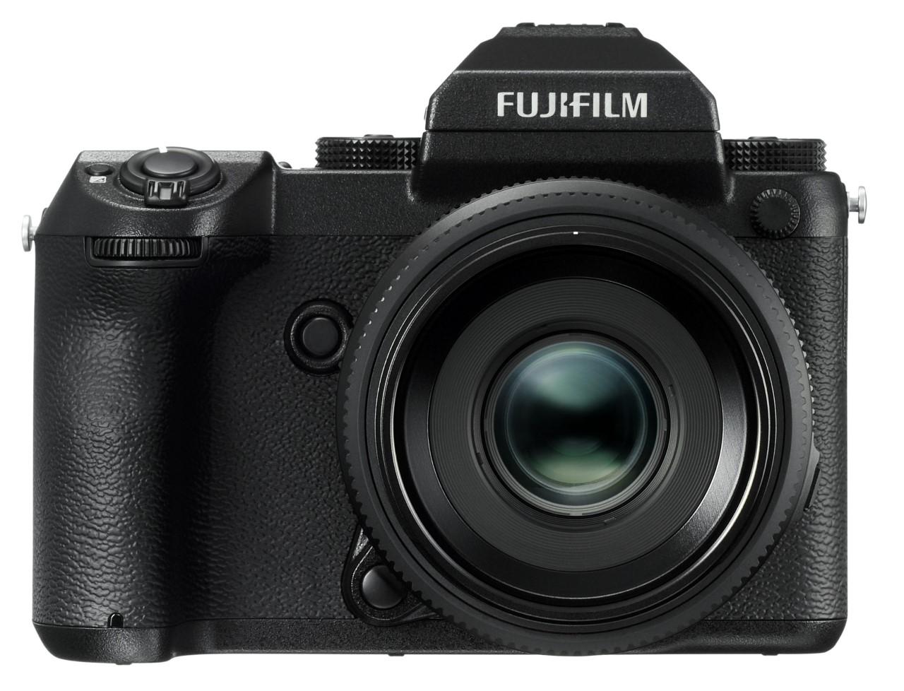 Fujifilm GFX 50S: la scheda tecnica e il possibile prezzo della medio formato digitale